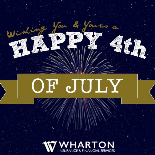Wharton Insurance & Financial Services